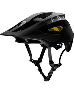 FOX Speedframe MIPS Helmet Black