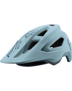 FOX Speedframe Helmet Light Blue