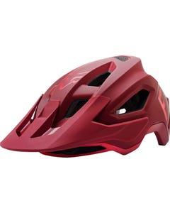 FOX Speedframe Helmet Chili