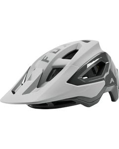 FOX Speedframe Pro Pewter Helmet