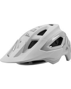 FOX Speedframe Helmet White