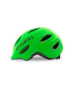 Giro Scamp Helmet Green/Lime