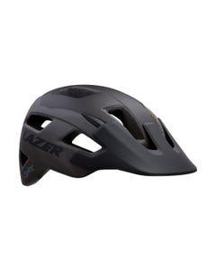 Helmet Lazer Chiru Matte Black/Grey
