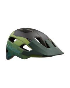 Helmet Lazer Chiru Matte Dark Green