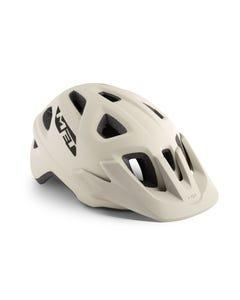 MET Echo Helmet Dirty White