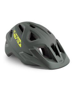 MET Echo Helmet Grey/Matt