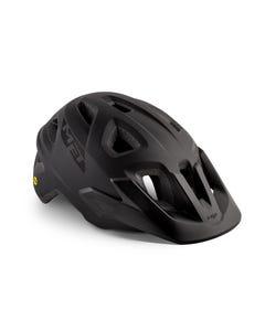 MET Echo MIPS Mountain Bike Helmet Matt Black