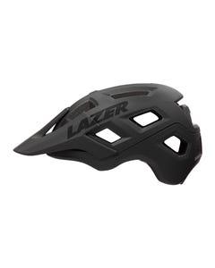 Lazer Coyote MIPS Helmet Matte Full Black