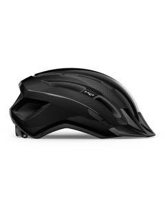 Helmet Met Downtown Black