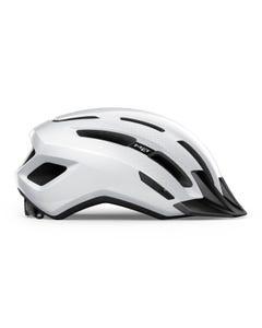 METDowntown Helmet White