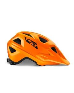 Helmet Met Echo Orange
