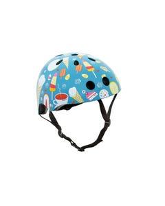 Hornit Ice Cream Kids Helmet