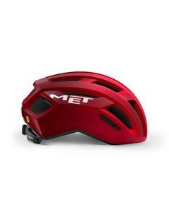 Met Vinci MIPS Helmet Red