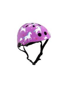 Hornit Unicorn Girls Helmet