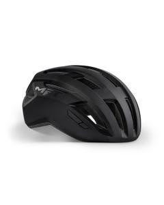 MET Vinci MIPS Road Helmet Black