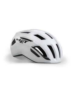 MET Vinci MIPS Road Helmet White