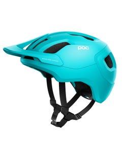 POC Axion SPIN Helmet Matte Blue