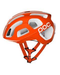 POC Octal Helmet Orange