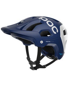 POC Tectal SPIN Helmet Blue/White
