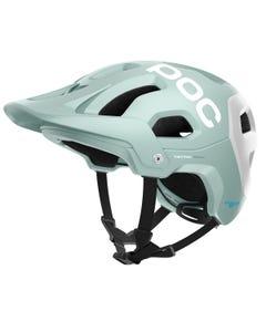 POC Tectal SPIN Helmet Green/White