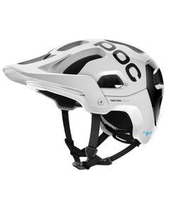POC Tectal SPIN Helmet Black/White