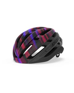 Giro Agilis MIPS Womens Helmet Black/Electric Purple