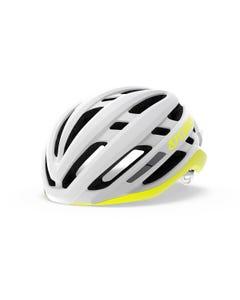 Giro Agilis MIPS Women's Helmet White/Citron