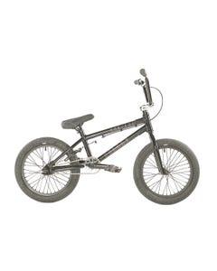 "Colony Horizon 16"" Kids BMX Bike Black Polished (2020)"