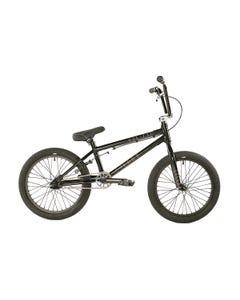"Colony Horizon 18"" Kids BMX Bike Black Polished (2020)"