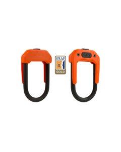 Hiplok DX Orange