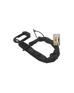 Hiplok E-DX Lock Black