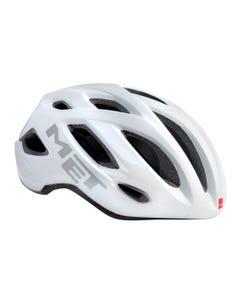 METIdolo Helmet White