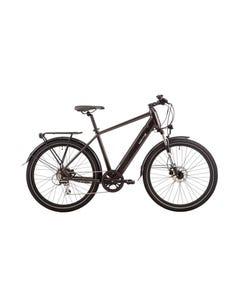 VelectriX Urban+ Electric Hybrid Bike Black (2022)