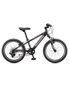 Mongoose Rockadile 20 Kids Bike Grey