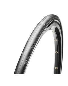 Maxxis Pursuer Road Tyre 700x25c Foldable Black