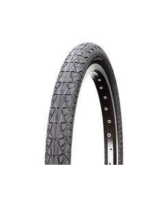 CST Cheng Shin Free Earth Tyre Black 20 x 1.95