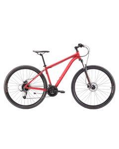 Pedal Phoenix Electric Mountain Bike Red