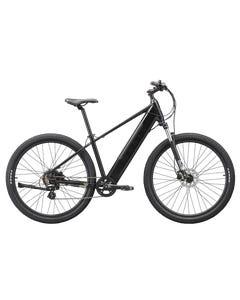 Pedal Coyote Electric Mountain Bike Black/Yellow