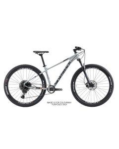 Silverback Stride SX 29 Mountain Bike Grey/Black (2021)
