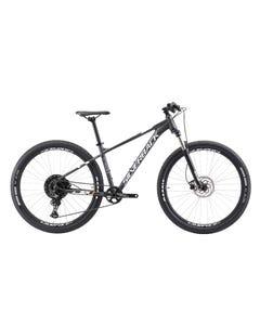 Silverback Stride Expert 29 Montain Bike Matt Black/White (2021)