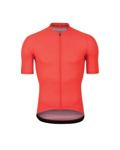Jersey SS Pearl Izumi Attack Screaming Red