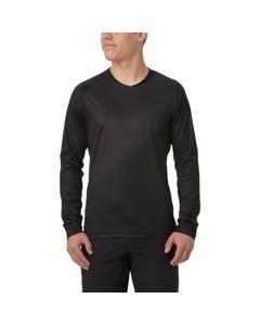 Giro Roust MTB Long Sleeve Jersey Black/Charcoal