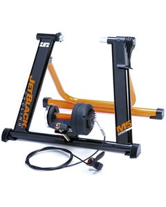 JetBlack M5-Pro Magnetic Trainer (with SQR Fit System +App)
