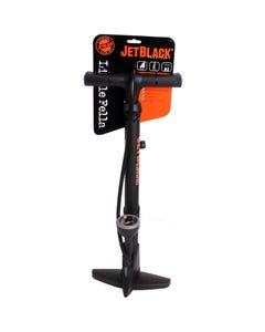 JetBlack Little Fella Floor Pump 120psi