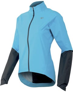 Jacket WS Pearl Izumi Elite WxB Blue Atoll