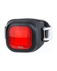 Knog Blinder Mini Chippy Rear Light (Black) | 99 Bikes