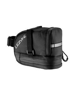 Lezyne L-Caddy Black Saddlebag | 99 Bikes