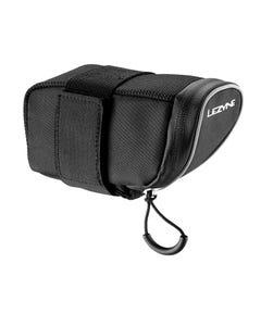 Lezyne Micro Caddy Saddlebag [Medium] (Black)   99 Bikes