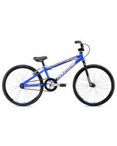 Mongoose Title Pro Junior BMX Bike Blue (2019)