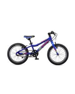 Mongoose Cipher 16 Kids Bike Blue (2020)